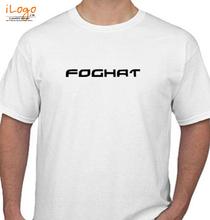 Foghat T-Shirts