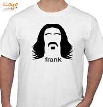 Frank Zappa Frank- T-Shirt
