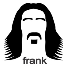 Frank- T-Shirt