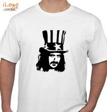 Frank Zappa Frank-Zappa- T-Shirt