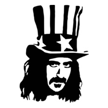 Frank-Zappa- T-Shirt