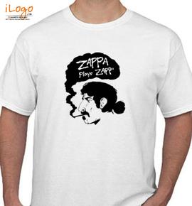 zappa - T-Shirt