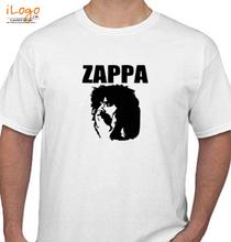 Frank Zappa T-Shirts