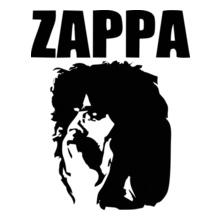 Frank Zappa zappa- T-Shirt