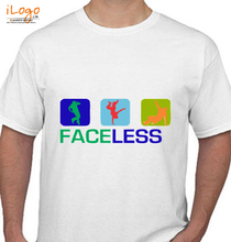 The Faceless  T-Shirt