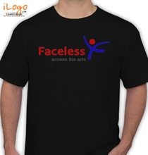 The Faceless T-Shirts