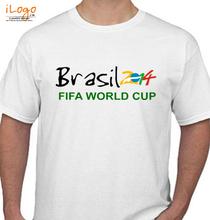 FIFA-world-cup- T-Shirt