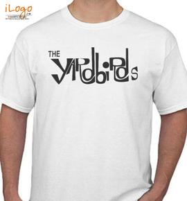 The Yardbirds - T-Shirt