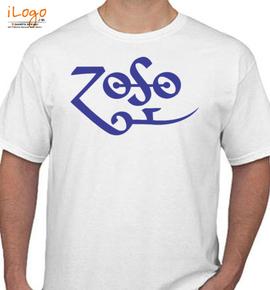 zoso - T-Shirt