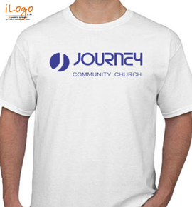 and journey - T-Shirt