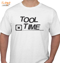 EDM tool-time-design T-Shirt