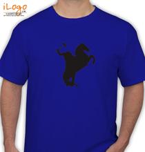 Action %Csilver T-Shirt