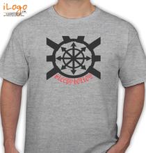Action Hollow T-Shirt