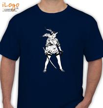 Action sucker-punch- T-Shirt