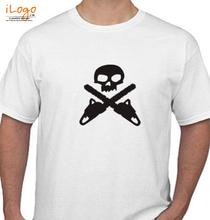 Action -grey T-Shirt
