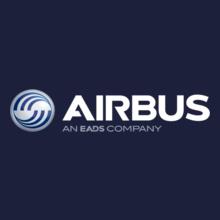 The Aviation Store Airbus-Logo T-Shirt