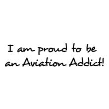 Aviation-Mug T-Shirt