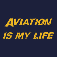 The Aviation Store My-Life T-Shirt