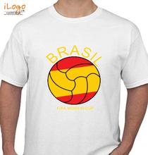 FIFA-world-cup-- T-Shirt