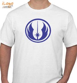 Star Wars Jed - T-Shirt
