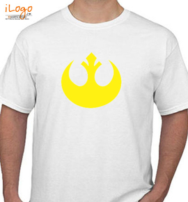 Star Wars Rebel Alliance - T-Shirt