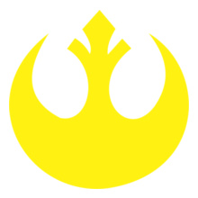 Star-Wars-Rebel-Alliance T-Shirt