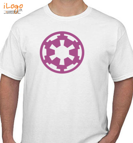 Star Wars Imperial Logo T Shirts - T-Shirt