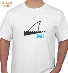 JAWS - T-Shirt