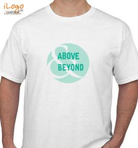 Above spurlock - T-Shirt