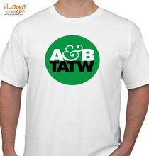 Above Above-Beyond-Shaun%s-Grouse-Blog-Above-%-Beyond T-Shirt