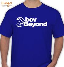 Above Above-%-Beyond T-Shirt