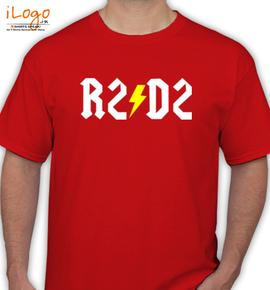 AC DC Musi - T-Shirt