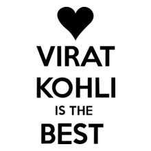virat-kohli-is-the-best T-Shirt