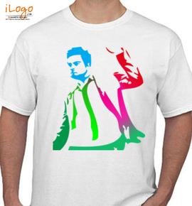 virat kohli joyous - T-Shirt