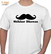 Shikhar Dhawan dhawan T-Shirt