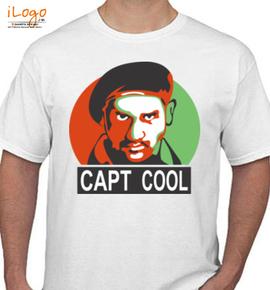 dhoni cool - T-Shirt