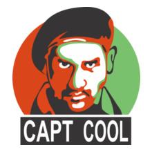 dhoni-cool T-Shirt