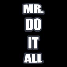 DoItAll T-Shirt