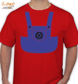 Minion  - T-Shirt