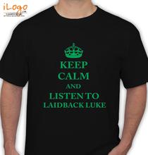 Laidback Luke Laidback-luke- T-Shirt