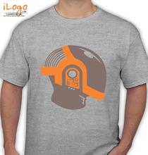 Daft Punk Daft-Punk- T-Shirt