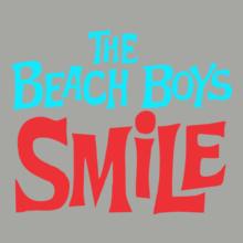 Beach-Boys-smile T-Shirt
