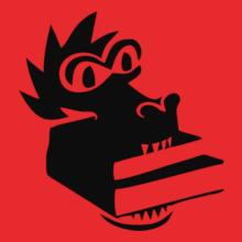 Beethoven-czuly-logo T-Shirt