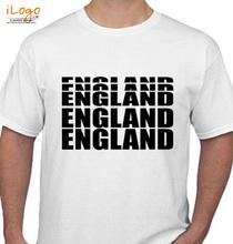 --world-cup-england-core-type-t-shirt T-Shirt
