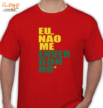 Brazil-World-Cup-T-Shirt- T-Shirt