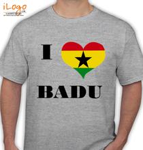 Ghana-Jersey-world-cup-Shirts T-Shirt