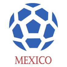 mexico-football-world-cup T-Shirt