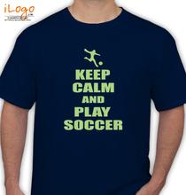 Irish-World-Cup-Football-T-Shirts T-Shirt
