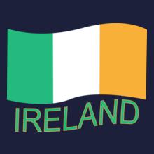 Ireland-Flag-Long-Sleeve-T-Shirt-Irish T-Shirt