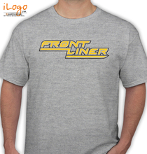 Frontliner frontliner-design T-Shirt